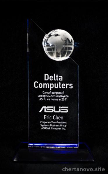 Салон компьютерной техники ASUS Delta на Кировоградской улице Изображение 6