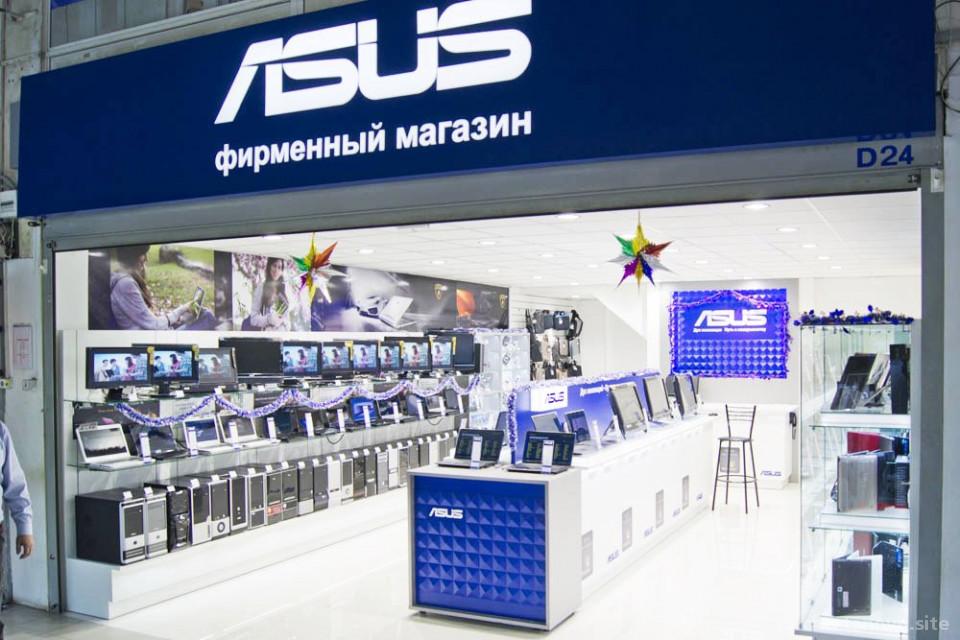 Салон компьютерной техники ASUS Delta на Кировоградской улице Изображение 5