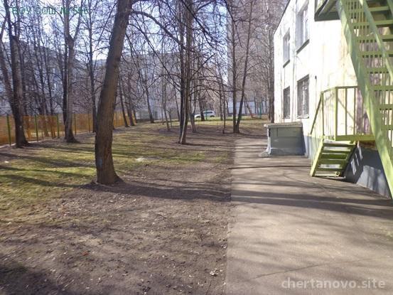 Средняя общеобразовательная школа №556 с дошкольным отделением на Днепропетровской улице Изображение 1