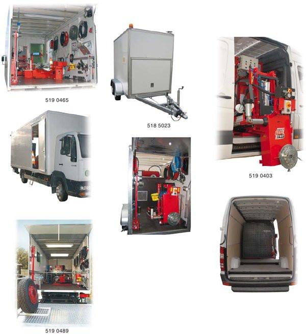 Компания по продаже материалов, инструментов и оборудования для ремонта шин РеммаТехСнаб Изображение 8