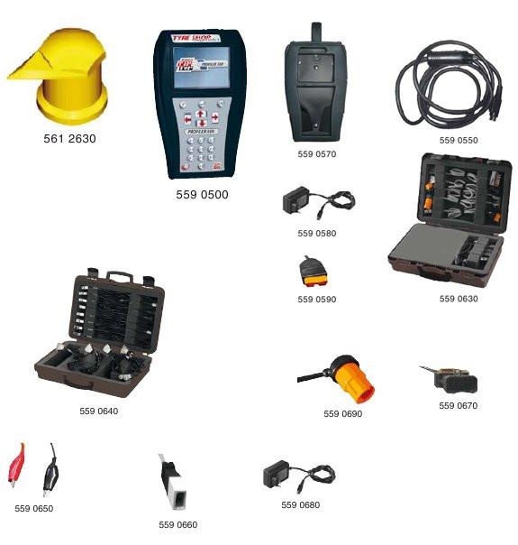 Компания по продаже материалов, инструментов и оборудования для ремонта шин РеммаТехСнаб Изображение 4
