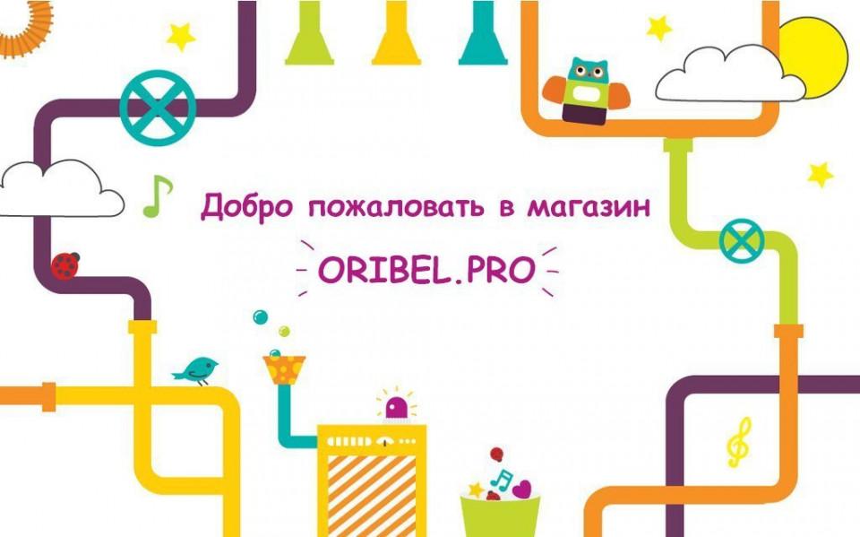Интернет-магазин Oribel.pro Изображение 5