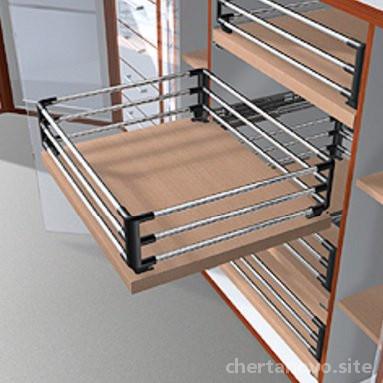 Магазин мебельной фурнитуры Комплектторг Изображение 7
