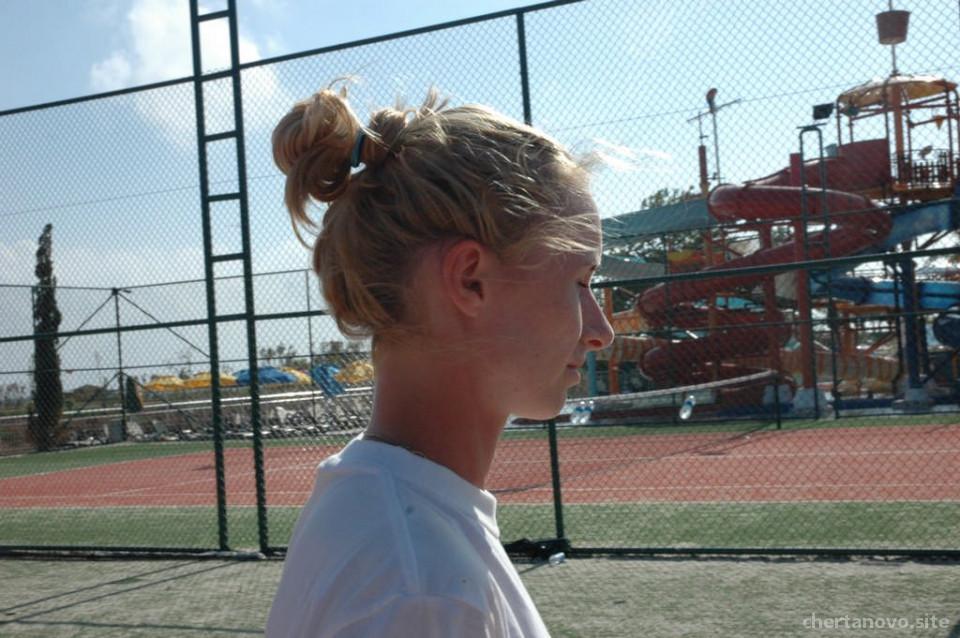 Спортклуб Раменки  в Северном Чертаново Изображение 8