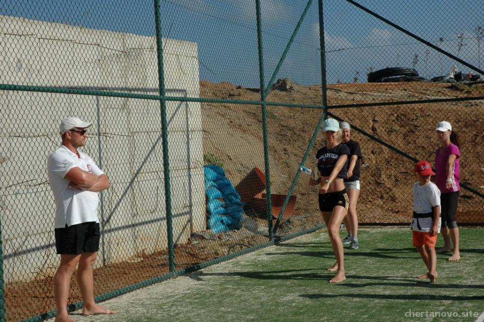 Спортклуб Раменки  в Северном Чертаново Изображение 1