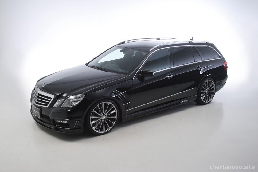 Автосервис Mercedes MSK Изображение 1