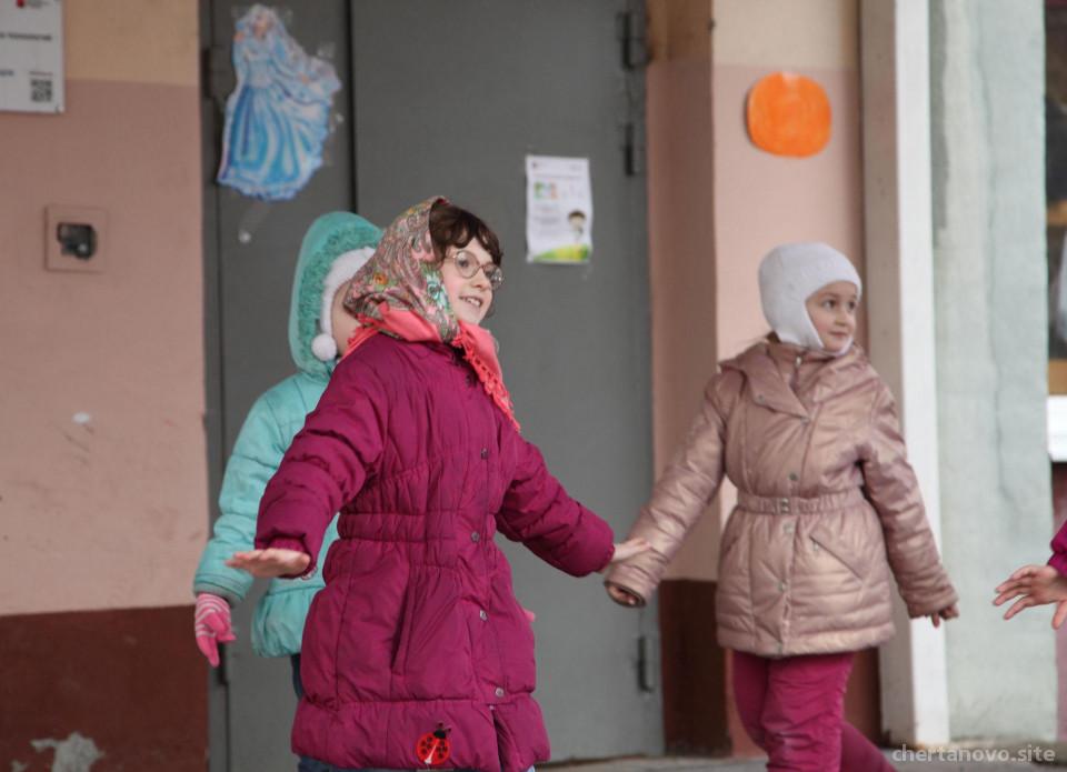 Школа №504 с дошкольным отделением на Варшавском шоссе Изображение 8