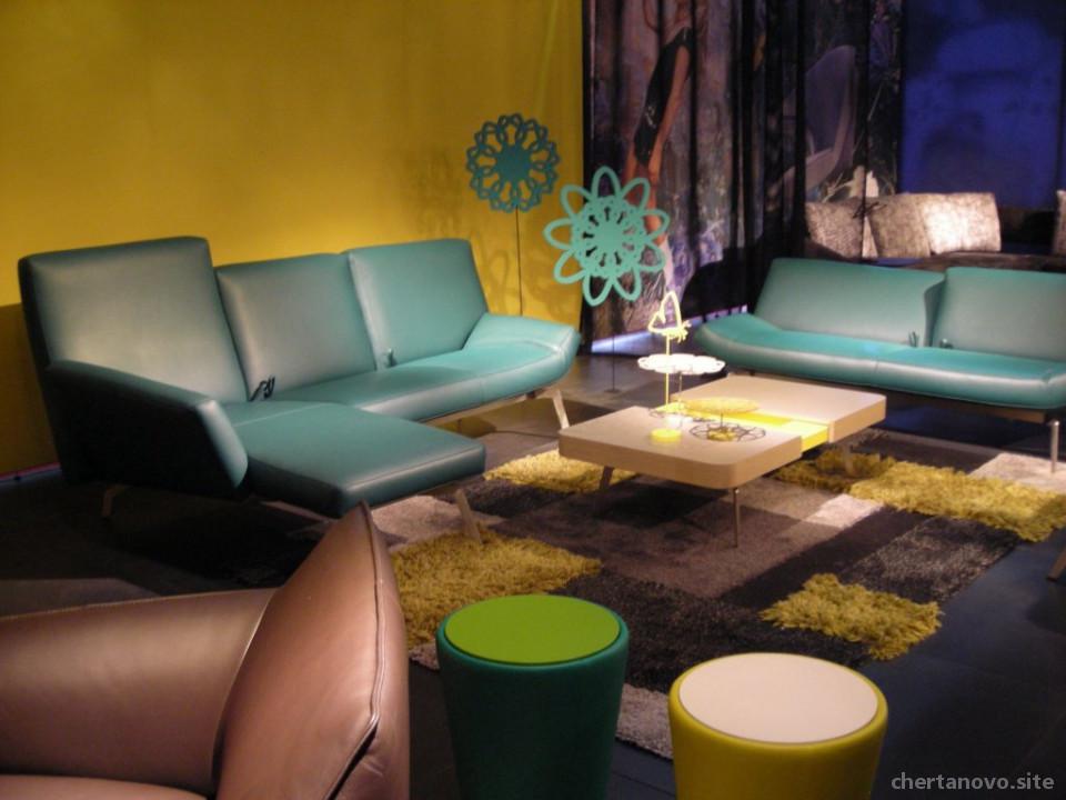 Салон мебели Filippe Grandy на Кировоградской улице Изображение 4